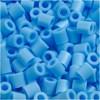 Rörpärlor 5x5 mm 6000 st Pastellblå (23)