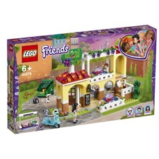 Heartlake Citys restaurang, LEGO Friends (41379)