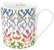 Pukka Herbal Collection Mugg 28 cl Multi