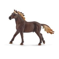 Häst, Mustanghingst, Schleich