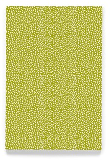 Tiny dot green 6x9´ workbook