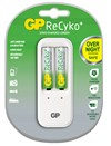 Batteriladdare Recyko AAA 13 h