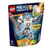 Lance i stridsrustning, LEGO Nexo Knights (70366)