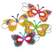 Djurmasker Fjärilar, Kalas, Ejvor