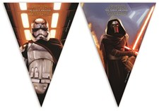 Star Wars Flagg-Banner