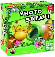 Photo Safari, Danspil