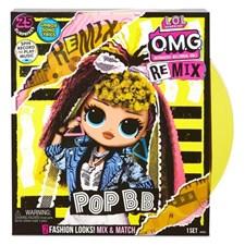 L.O.L. Surprise OMG New Theme Series – Doll 3