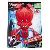 Movie Hero Squeeze Action, Spiderman