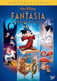 Disney Klassiker 03 - Fantasia