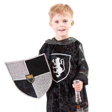 Svart riddertrøye, Large
