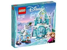 Elsas magiska ispalats, LEGO Disney Princess (41148)