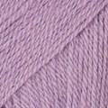 Drops Alpaca Uni Colour Ullgarn 50g Ljuslila (4050)