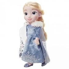 Docka, Elsa, Disney Frozen, Jakks Pacific