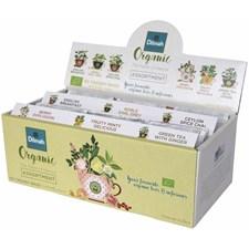 Dilmah Te Sortimentask Ekologisk, 6 x 10 smaker Ekologisk