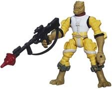 Bossk-figur, Hero Mashers, Star Wars VII