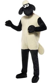 Sauen Shaun Kostyme