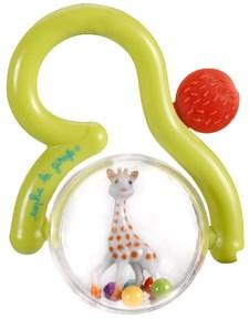 Skallra Fraisy, Sophie the Giraffe