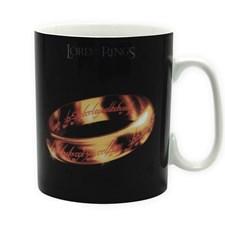 Taru Sormusten Herrasta Muki One Ring & Sauron