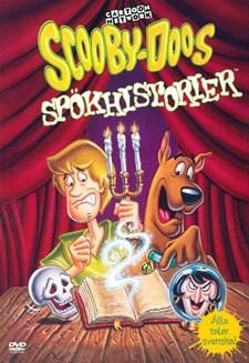 Scooby-Doos spökhistorier