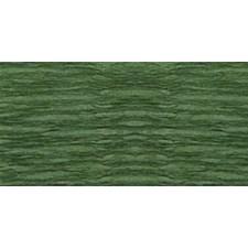 Florist kreppapir, 25X250, Grønn