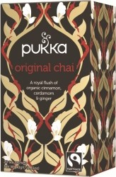 Pukka Te Original Chai Tepåsar 20 st Ekologisk