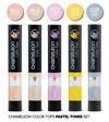 Chameleon Color Tops Pen Marker Tusj - Pastel Tones