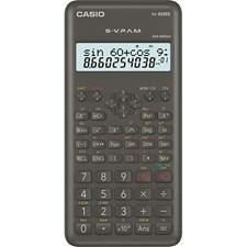 Kalkulator Teknisk FX-82MS-2 Casio