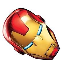Marvel Iron Man Musmatta