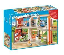 Barnsjukhus med utrustning, Playmobil City Life (6657)