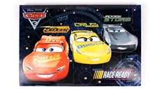 Adventtikalenteri, Disney Pixar Cars 3