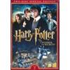 Harry Potter 2: Hemligheternas Kammare + Documentary (2-disc)