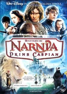Narnia 2 - Prins Caspian