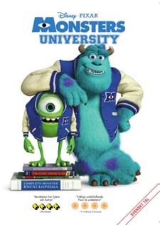 Disney Pixar Klassiker 14 - Monsters University