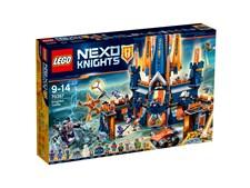 Knightons slott, LEGO Nexo Knights (70357)