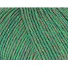 Rico, Fashion Pixel DK, Garn, Bomullsmiks, 50 g, Grass-Green 006