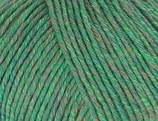 Rico Fashion Pixel DK Lanka Puuvillasekoitus 50g Grass-Green 006