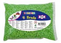Rørperler lysgrønn, Playbox