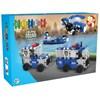 Hero Squad Police Box - 8 In 1, Clics