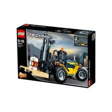 Haarukkatrukki raskaaseen käyttöön, LEGO Technic (42079)