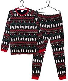 Pyjamas Noel man, Mörkblå, Strl XL, Mumin