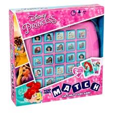 Match - Disney Princess