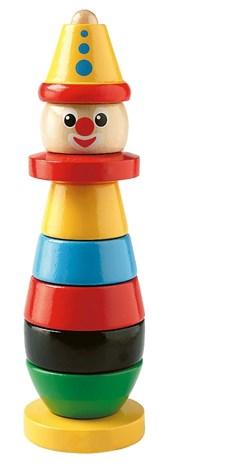 Clown, Brio