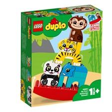 Mina första balansdjur, LEGO DUPLO (10884)