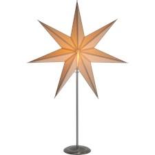 Star Trading Stjärna på fot Nicolas 60x16x90 cm Stål
