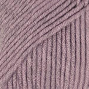 Drops Baby Merino Mix Garn Ullgarn 50g Purple Orchid 39