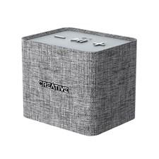 Creative Nuno Micro Bluetooth Wireless Speaker (Grey)