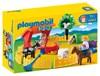 Mini Zoo, Playmobil 1.2.3 (6963)