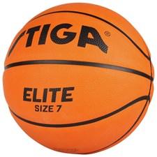 Basketboll Elite, Size 7, Stiga