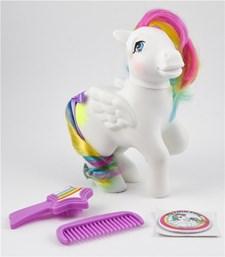 Retro Starshine, My Little Pony