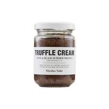 Nicolas Vahé Tryffelkräm Black Olive & Black Truflfle 140 g